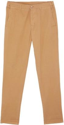 Altea Cotton gabardine chino pants