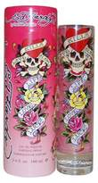 Christian Audigier Ed Hardy by Eau de Parfum Women's Spray Perfume - 3.4 fl oz