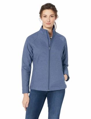 Charles River Apparel Women's Back Bay Soft Shell Jacket