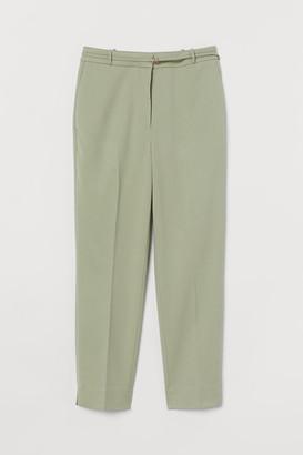H&M Dress Pants - Green