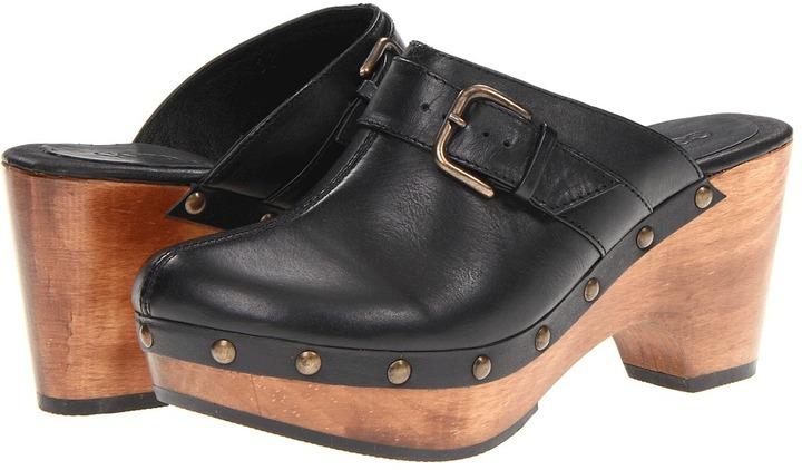 Cordani Zeta (Black) - Footwear