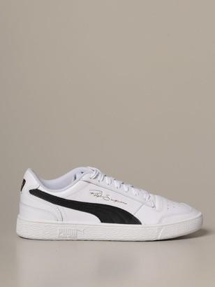 Puma Ralph Sampson Lo Leather Sneakers