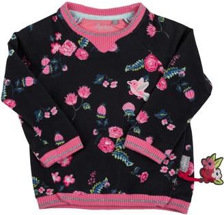 Sigikid Girl's Sweat Shirt Mini Sweatshirt