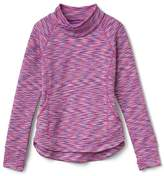 Athleta Girl Spacedye Pullover