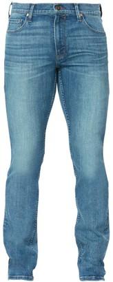 Paige Lennox Rogers Slim-Fit Jeans