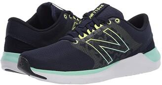 New Balance 715v4 (Natural Indigo/Neo Mint) Women's Cross Training Shoes