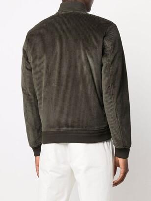 Valstar Corduroy Cotton Bomber Jacket