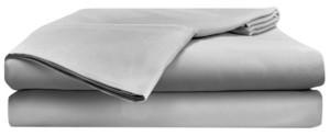 Sealy Premium 3 Piece Comfort Sheet Set, Twin Bedding