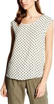 B.young Women's Vest - White