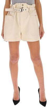 Etoile Isabel Marant Rike Shorts
