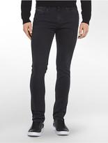 Calvin Klein Skinny Leg Black Jeans