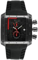 Equipe Big Block Collection E407 Men's Watch