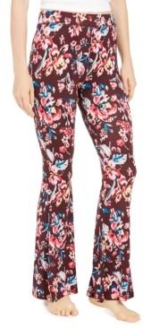 Vera Bradley Hudson Printed Bootcut Pajama Leggings, Online Only