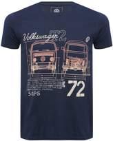 M&Co Volkswagen print t-shirt