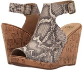 Johnston & Murphy Mila Women's Wedge Shoes