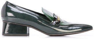 Marc Jacobs uptown loafers