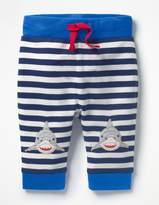 Boden Fun Jersey Pants