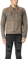 Helmut Lang Mr. 87 Denim Jacket