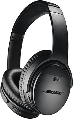 Bose QuietComfort® 35 Wireless Over-Ear Headphones II with Google Assistant