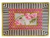 Mackenzie Childs MacKenzie-Childs Wool Floral Summer House Rug