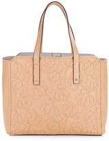 Ivanka Trump Floral Quilted Tote