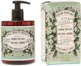 Panier des Sens Absolutes Precious Jasmine Liquid Marseille Soap & Perfumed Soap - Set of 2