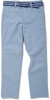 Polo Ralph Lauren Slim Fit Pant (2-4 Years)