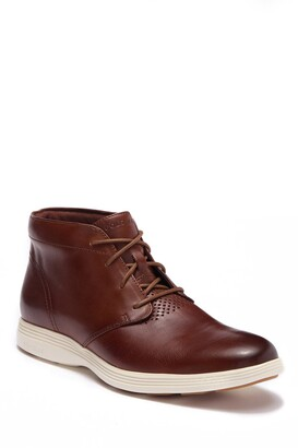 Cole Haan Grand Tour Chukka Boot