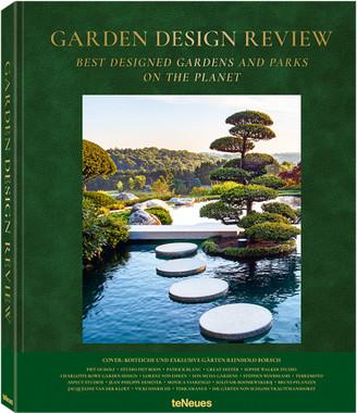 Ralph Lauren Garden Design Review