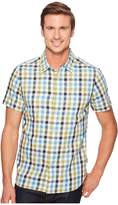 The North Face Short Sleeve Hayden Pass Shirt Men's Short Sleeve Button Up