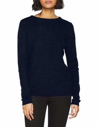 Ichi Women's IHMARNA LS3 Sweater