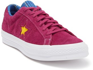 Converse One Star Oxford Sneaker (Unisex)