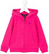 Ralph Lauren classic zip hoodie
