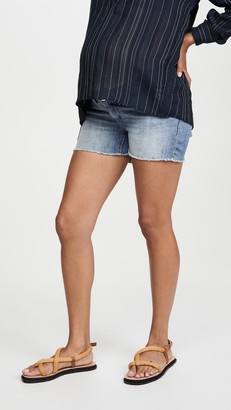 DL1961 Cecilia Maternity Shorts