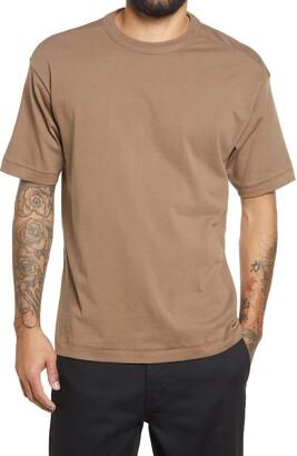 BP Solid Crewneck T-Shirt