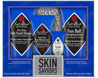 Jack Black Skin Saviors Travel Set