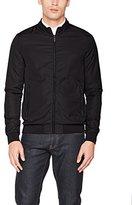 Lindbergh Men's Short Basic Jacket,L