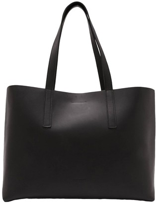 SANDQVIST Black Leather Handbags