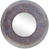 Ren Wil Ren-Wil 40-Inch x 40-Inch Seychelle Mirror in Mosaic