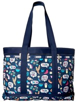 Le Sport Sac Luggage - Travel Tote Bags