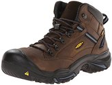 Keen Men's Braddock Mid AL WP Work Boot