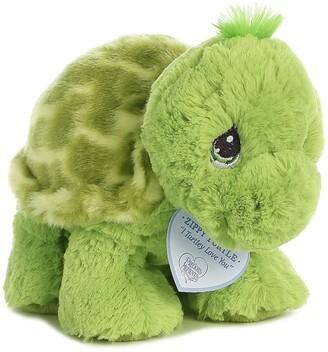 Aurora World Toys Zippy Turtle Plush