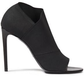 Balenciaga Scuba Sandals