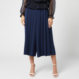 Ted Baker Women's Olloh Front Pleated Culotte