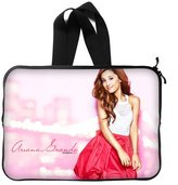 Sunrise ZY Ariana Grande New Customize Laptop Sleeve 13 Inch(Twin Sides)