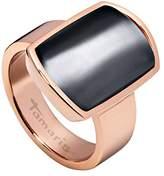 Tamaris Women Stainless Steel Carnelian Rings