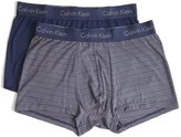 Calvin Klein Underwear Body Modal Trunk (2-Pack)