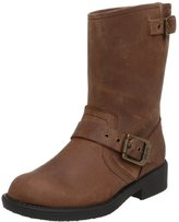 Frye Engineer Pull-On Boot (Infant/Toddler/Little Kid/Big Kid)