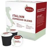 PapaNicholas Italian Espresso Roast Coffee (96-Cups per Case)