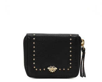 Nooki Design Sophia Coin Purse - Black